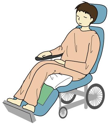 http://nursereport.net/illust/Reclining_wheelchair2.jpg