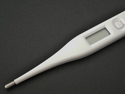 バイタルサイン測定,体温計